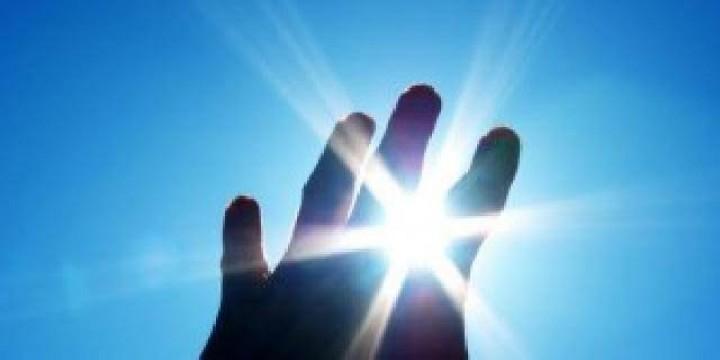 Baca Doa ini Ketika Cuaca Panas dan Matahari Terik