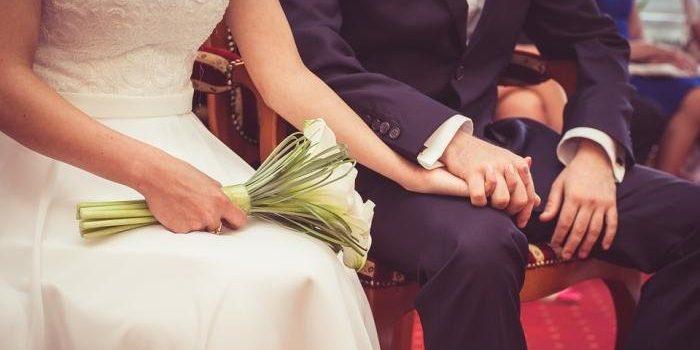 Di Ngawi, Hajatan Pernikahan Warga Dibubarkan Polisi, Penyelenggara Tak Punya Izin