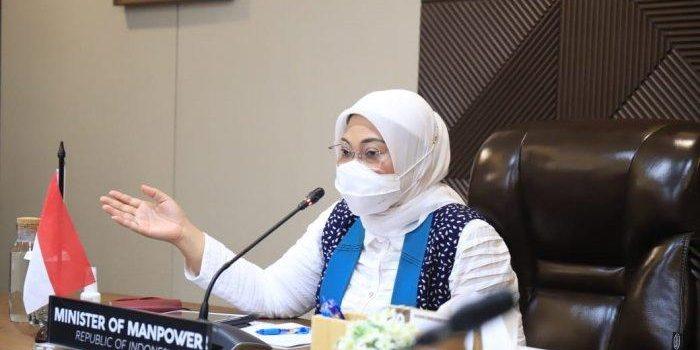 Indonesia-Jepang Bahas Penempatan Pekerja Migran dan Program Pemagangan