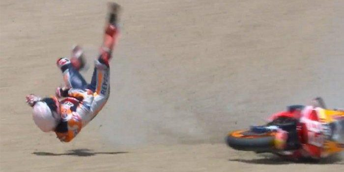 Marc Marquez Masih Absen di MotoGP Qatar 2021, Bagaimana Respons Para Rival?
