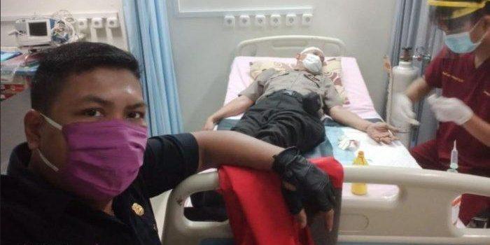 Pentolan Geng Motor Enjoi MBR Jadi Otak Pembacokan Terhadap Polisi di Menteng Jakarta Pusat